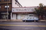 Trost's Bake Shop 1998 (photo courtesty of LeRoy Russell/Facebook)