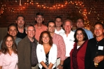 Cindy Soccadato, Bryan Allocco, Doug Colson, Dan Garlen, Matt Swanson, Dot Sereno O'Connor, Paul Kocian, Tom Kelly, Bil
