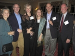 Sarah Haviland, Chuck Wiebe, Sarah McNear, Jane York, Wayne Moore, and Steve Huettel
